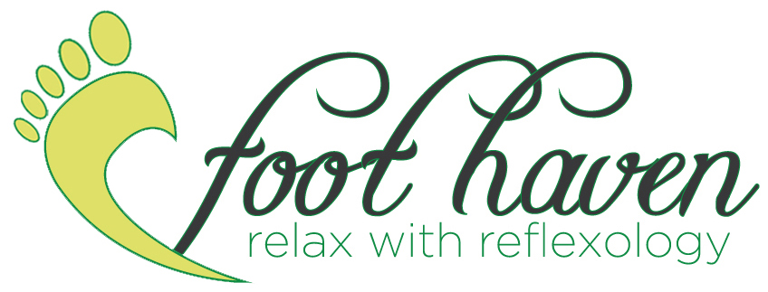 footreflexology logo