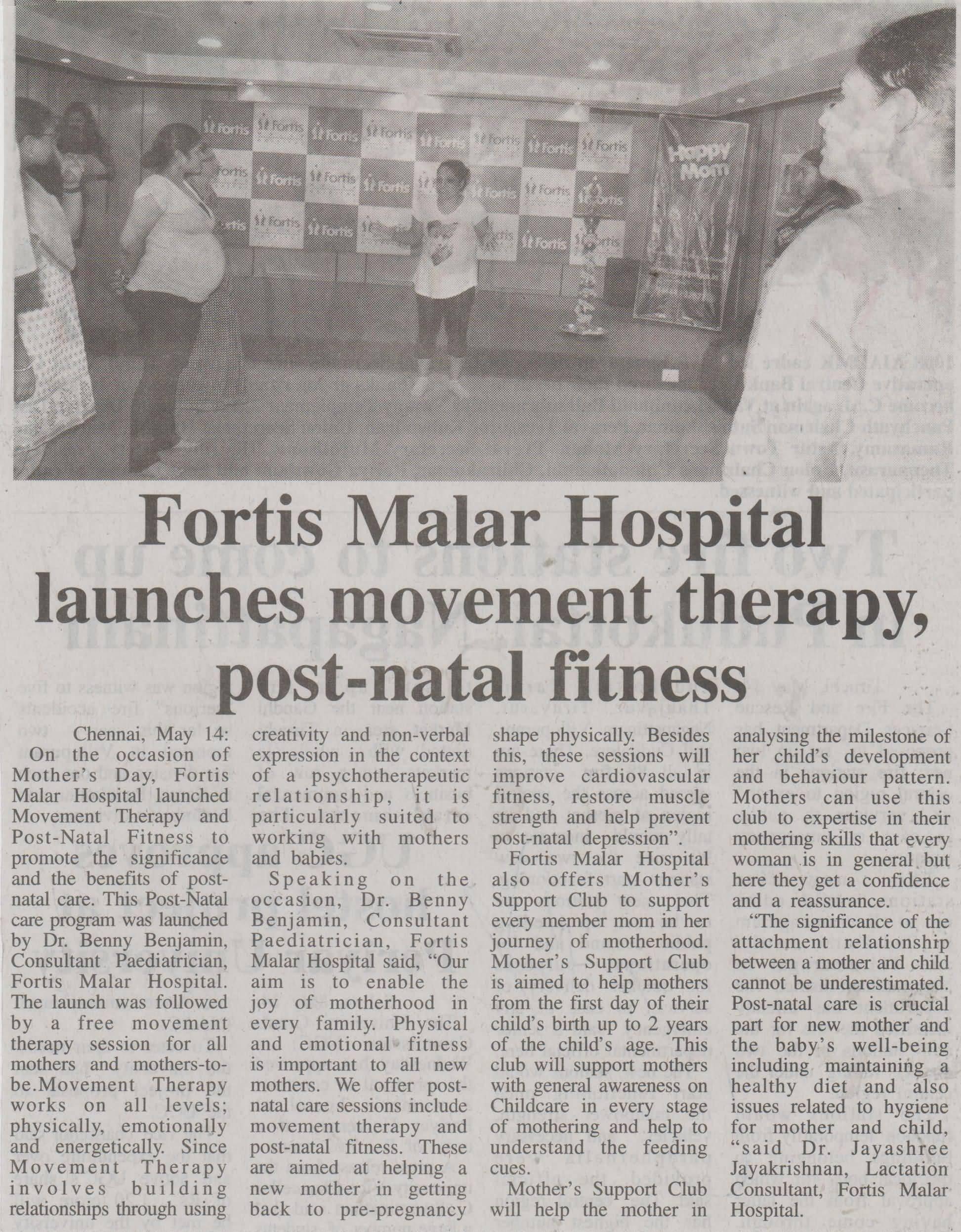 Trinity Mirror - 14.05.15 - Page 7 - Chennai